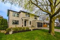 Homes for Sale in Islington, Toronto, Ontario $2,199,900