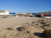 Lots and Land for Sale in Playa Encanto, Puerto Penasco/Rocky Point, Sonora $35,000