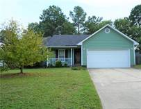 Homes for Sale in Fayetteville, North Carolina $119,000