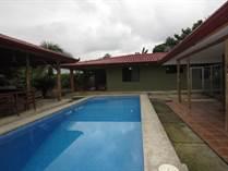 Homes for Sale in Quepos, Puntarenas $349,000