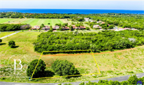 Lots and Land for Sale in La Vereda , Casa De Campo, La Romana $429,560
