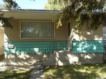 Homes for Sale in Regina, Saskatchewan $169,900