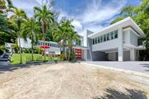 Homes for Sale in Beverly Hills, Guaynabo, Puerto Rico $3,900,000