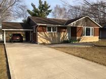 Homes Sold in Port Elgin, Saugeen Shores, Ontario $479,000