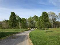 Lots and Land for Sale in Jamestown, Kentucky $160,000