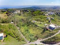 Lots and Land for Sale in Ensenada , Rincon, Puerto Rico $525,000