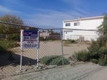 Commercial Real Estate for Sale in El Mirador, Puerto Penasco/Rocky Point, Sonora $145,000