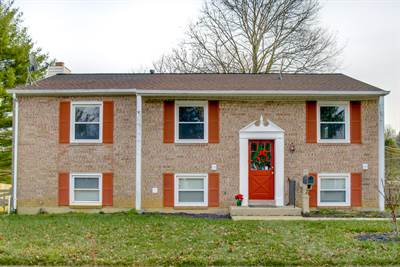 105 Rockrimmon Rd, Reisterstown, MD 21136