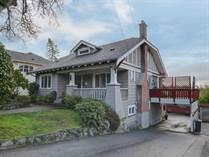 Homes for Sale in Hillside, Victoria, British Columbia $1,295,000