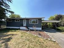 Homes for Sale in South Cranbrook, Cranbrook, British Columbia $434,900