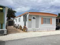 Homes Sold in Cocoa Palms, Cape Canaveral, Florida $59,900