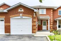 Homes for Sale in Brampton, Ontario $629,000