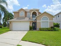 Homes Sold in Rolling Hills, Kissimmee, Florida $349,000
