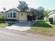 Homes for Sale in RAMBLEWOODS, Zephyrhills, Florida $26,000
