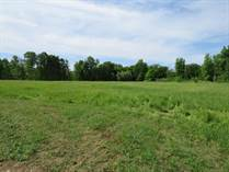 Lots and Land for Sale in Gouverneur, New York $150,000