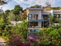 Condos for Sale in Escaleras , Dominical, Puntarenas $695,000