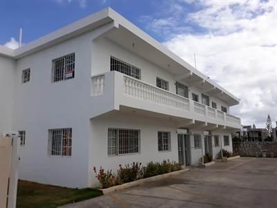 1BR Apartment, Suite Calvo Residential, Bavaro, La Altagracia