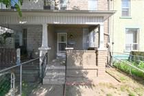 Homes for Sale in Gibson / Stipley , Hamilton, Ontario $219,900