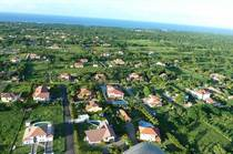 Lots and Land for Sale in Cabarete, Puerto Plata $82,000