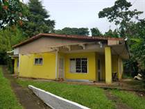 Homes for Sale in San Ramon, Alajuela $66,000