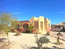 Homes for Sale in Palos Verdes South, San Felipe, Baja California $59,000