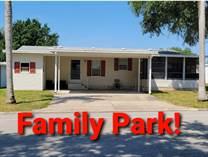 Homes for Sale in Vista Del Lago, Winter Garden, Florida $69,999