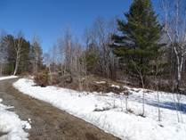 Lots and Land Sold in Maberly, Ontario $49,900