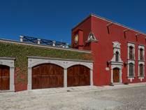 Homes for Sale in Malanquin, San Miguel de Allende, Guanajuato $999,000