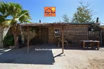 Homes Sold in Pete's Camp, San Felipe, Baja California $75,000