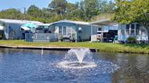 Homes Sold in River Oaks, Ruskin, Florida $17,900