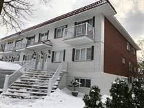 Homes for Sale in Saint Leonard, Montréal, Quebec $849,000