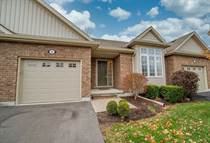 Condos for Sale in Crescent Park, Fort Erie, Ontario $489,900