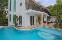 Homes for Sale in El Tigrillo, Playa del Carmen, Quintana Roo $265,000