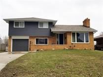 Homes Sold in Tecumseh, Ontario $349,900