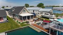 Homes for Sale in Port Lambton, Ontario $739,900
