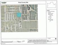 Lots and Land for Sale in Peter's Corner, Stanfield, Arizona $236,000