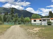 Homes for Sale in Tete Jaune Cache, Valemount, British Columbia $199,500