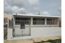 Homes for Sale in Santa Elvira, Caguas, Puerto Rico $109,000