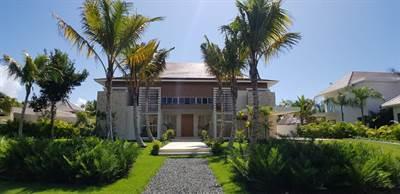 Punta Cana Luxury Villa For Sale   Hacienda A95   Punta Cana Resort & Club
