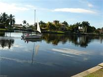 Homes for Sale in Cape Coral, Florida $104,900