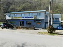 Commercial Real Estate for Sale in Matewan, West Virginia $249,900