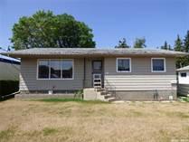 Homes for Sale in Springside, Saskatchewan $152,000