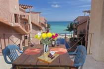 Condos Sold in Beachfront, Playa del Carmen, Quintana Roo $629,000