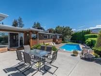 Homes for Sale in Uplands/ Redlands, Penticton, British Columbia $1,649,000
