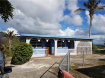 Homes for Sale in PALO HINCADO, Barranquitas, Puerto Rico $114,000