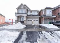 Homes for Sale in Brampton, Ontario $1,129,000