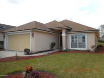 Homes for Sale in Clay County, Orange Park, Florida $239,900