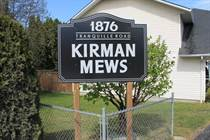 Homes Sold in Brocklehurst, Kamloops, British Columbia $211,000