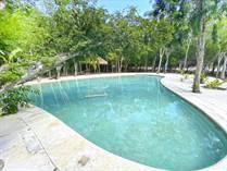 Lots and Land for Sale in Fraccionamiento, Puerto Morelos, Quintana Roo $27,500