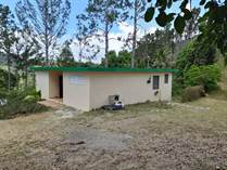 Farms and Acreages for Sale in Cuyon, Aibonito, Puerto Rico $200,000